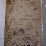 Eingangsseite der Handschrift von Ludwig Tiecks Phantasus, Hand Dorotheas. Weiterverwendung nur mit Erlaubnis der Staatsbibliothek zu Berlin-PK